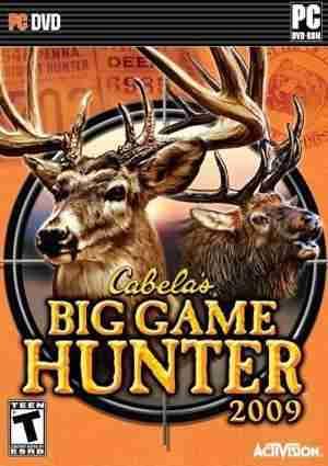 Descargar Cabelas Big Game Hunter 2009 [MULTI5] por Torrent